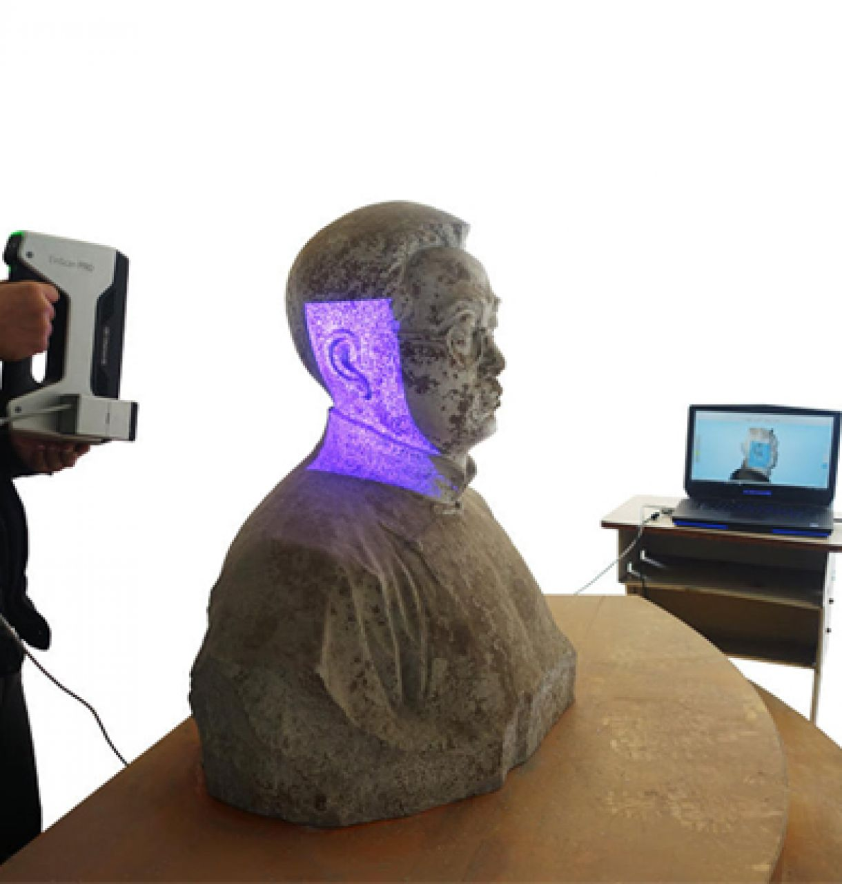 The 7 best 3D scanning apps for iOS and Android. - Aniwaa 3d scanning from photos